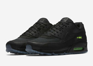 Details about Nike MEN'S Air Max 90 NIGHT OPS SIZE 7, FITS WOMEN'S 8.5 BRAND NEW RARE SIZE