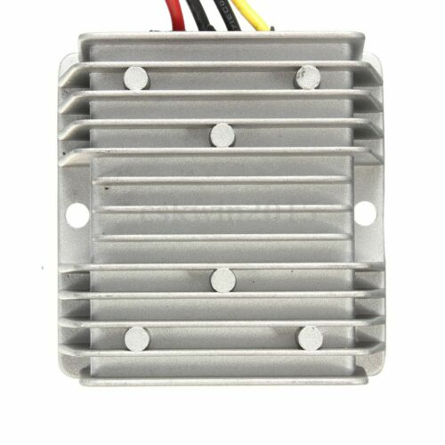 Convertisseur de tension 24 V Step down to 12 V 20 A 240 W-CAMION-CAMPING-CAR Avail in UK
