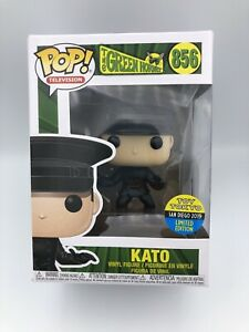 Kato-Funko-POP-The-Green-Hornet-856-Toy-Tokyo-SDCC-2019-Exclusive
