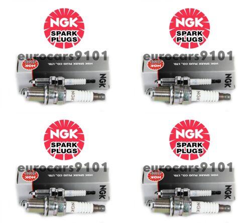NGK Spark Plugs 7496 BCP5ES Set of 4