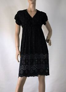 ONESEASON-SIZE-S-EMBROIDERED-DRESS