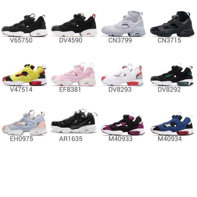Reebok Instapump Fury Pump MU OG TECH Men Women Running Shoe Sneakers Pick 1