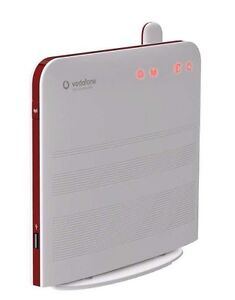 Vodafone easybox 802 dsl router wlan isdn analogen - Porta amici in vodafone ...