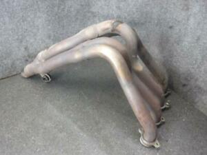 08-Honda-CBR1000-CBR-1000RR-Exhaust-Header-Pipes-110A