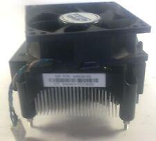NEW HP Compaq dx2450M Desktop Heatsink    w// Cooling Fan /& Clip 496753-001