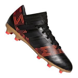 Cp9165 Adidas 17 Fixes Avec Nemeziz 13 3 Fg Chaussure Enfant Football Art wqT4RI
