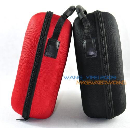 New Hard Case Bag Pouch Big Storge For TECHNICS RP-DH1200 DH 1200 Dj Headphones