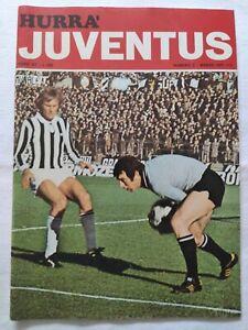 HURRA-039-JUVENTUS-N-3-MARZO-1977-COPPA-UEFA-MAGDEBURGO-MORINI-ZOFF-TRAPATTONI