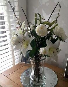 vase Pussy flower