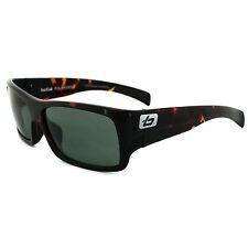Bolle Sunglasses Oscar 11459 Dark Tortoise Grey Polarized Axis