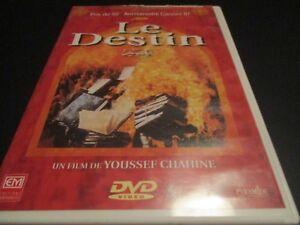RARE-DVD-034-LE-DESTIN-034-de-Youssef-CHAHINE