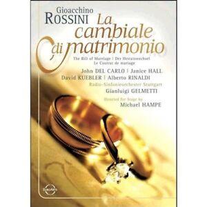 Rossini-La-cambiale-di-matrimonio-DVD-2006-Region-2