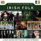The Ultimate Guide To Irish Folk von Various Artists (2014)