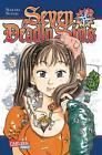 Seven Deadly Sins 05 von Suzuki Nakaba (2015, Taschenbuch)