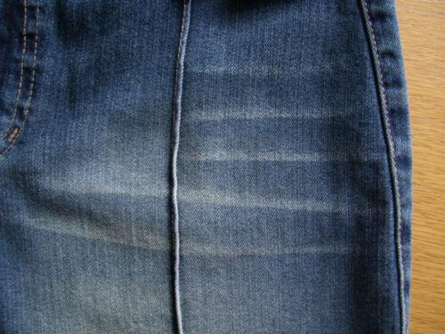 Gr L33 HIS Damen Jeans Hose Vintage blau H.I.S 34 36 40 // L31 NEU!