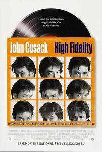 HIGH-FIDELITY-MOVIE-POSTER-FILM-A4-A3-ART-PRINT-CINEMA