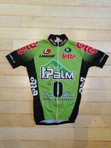 Maillot-cyclisme-wieler-trui-cycling-jersey-worn-porte-VANSUMMERE