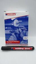 edding 300 1,5-3 mm nachfüllbar grün 5er-Sparpack Permanentmarker