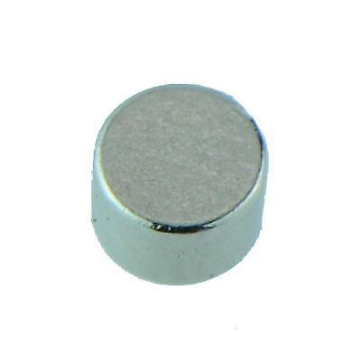 MAGNETE A Disco Cilindrico 3 x 2mm-M1219-2 Comus Reed