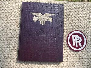 1940-PARK-RIDGE-HIGH-SCHOOL-YEARBOOK-PARK-RIDGE-NJ-HOOT