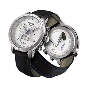 Pre-Owned-TISSOT-STEVEN-STAMKOS-PRC-200-LIMITED-EDITION-2014