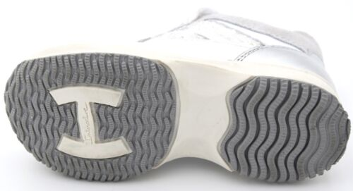 Details about  /HOGAN JUNIOR INTERACTIVE BABY GIRL SNEAKER SHOES SPORTS CODE HXT0920O240IBK0CD1