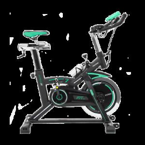Bicicleta estatica SpinFit Extreme 25 CECOTEC / spinning PROFESIONAL 2Años Garan