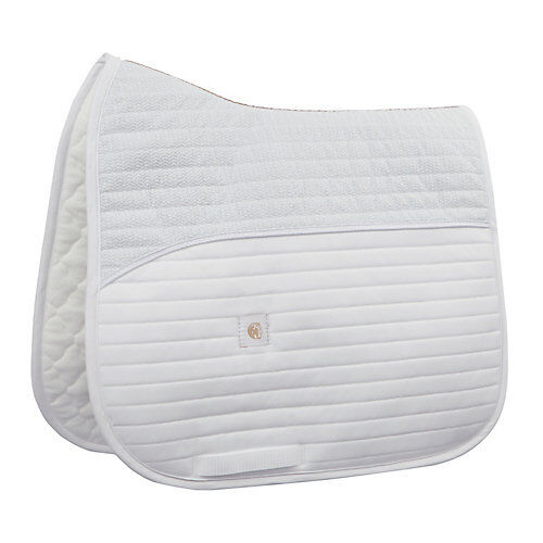 Toklat TechQuilt Dressage Saddle Pad Stay Dry Lining   authentic online