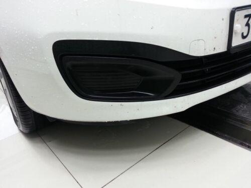 Genuine OEM Fog Lamp Light Connector For 12~2014 2015 Kia Rio Sedan 4Door