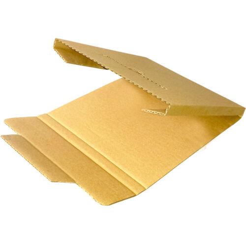 LP//CD Board 185 x185 x10 mm packaging