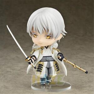 Touken-Ranbu-Online-Tsurumaru-Kuninaga-4-034-Q-Ver-Action-Figure-Model-Toy-In-Box