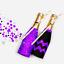 Hemway-SUPER-CHUNKY-Ultra-Sparkle-Glitter-Flake-Decorative-Craft-Flake-1-8-034-3MM thumbnail 382