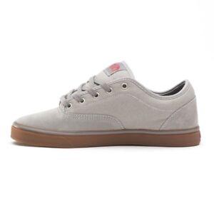 9b68b888c538b8 Vans AV ERA 1.5 Mid Grey Gray Gum Discounted (490) Skateboarding ...