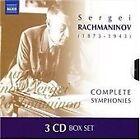 Sergey Rachmaninov - Rachmaninov: Complete Symphonies (2007)