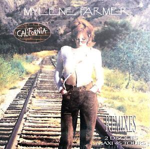 Mylene-Farmer-2x12-034-California-Remixes-Tirage-limite-reedition-2018