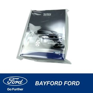 Ford territory-2005-owners-manual.