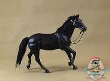 1/6 Scale Black Horse for 12 inch Figures by 303 Toys