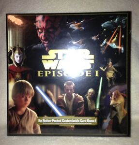 Star-Wars-CCG-Episode-1-Customizable-Game-Box-by-Decipher-Factory-sealed