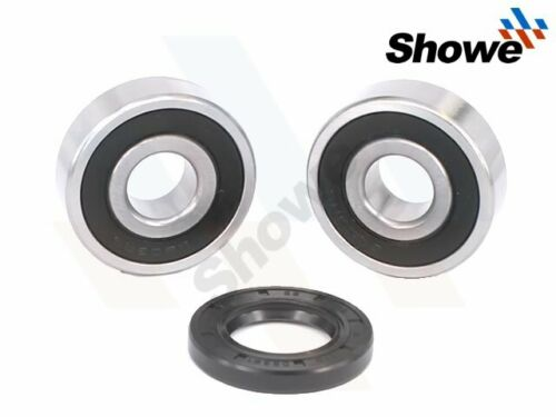 Suzuki UH Burgman 125 2002 Showe Front Wheel Bearing /& Seal Kit