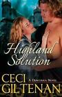 Highland Solution by Ceci Giltenan (Paperback / softback, 2014)