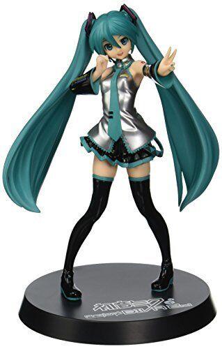 "Sega Project Diva Arcade 2nd Premium PM Figure - 8"" Hatsune Miku"