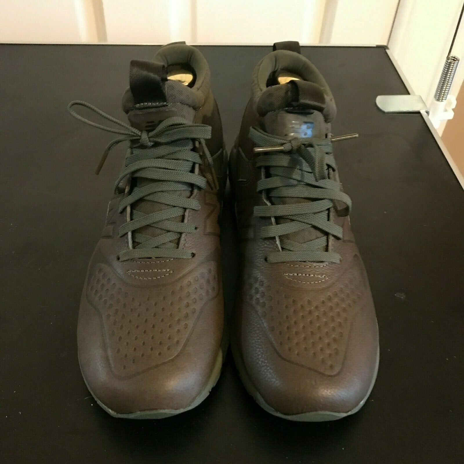 New Balance 580 Deconstructed Mid Olive shoes 41 US NEW Never Used