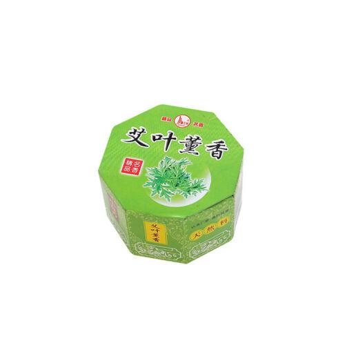 WO/_ 32Pcs//box Mosquito Dispeller Coil Repellant Anti Bug Home Camping Incense Ho