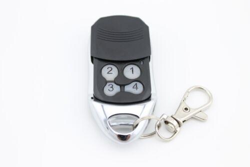 RBT02B Compatible Garage//Gate Remote N15689 King//Mister minit mr