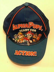 Paw Patrol Ready for Action Hat