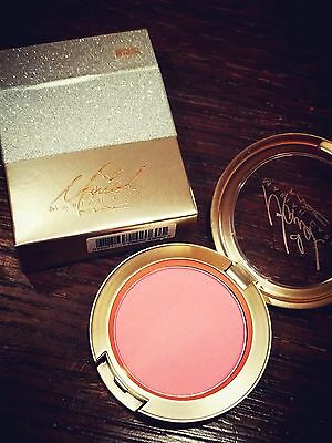 MAC Mariah Carey Holiday 2016 Powder Blush YOU'VE GOT ME FEELING - candy pink