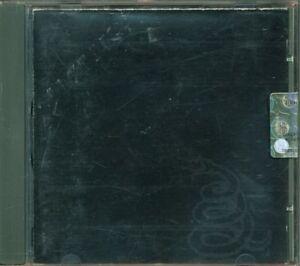 Metallica-Black-Album-France-Press-By-Pmdc-Cd-Ottimo