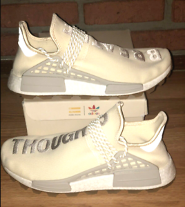 Pharrell Williams x adidas PW HU NMD