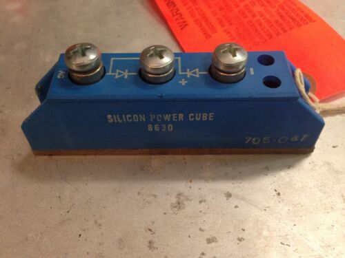 705-047 Details about  /F1890RD1400 Silicon Power Cube 8630