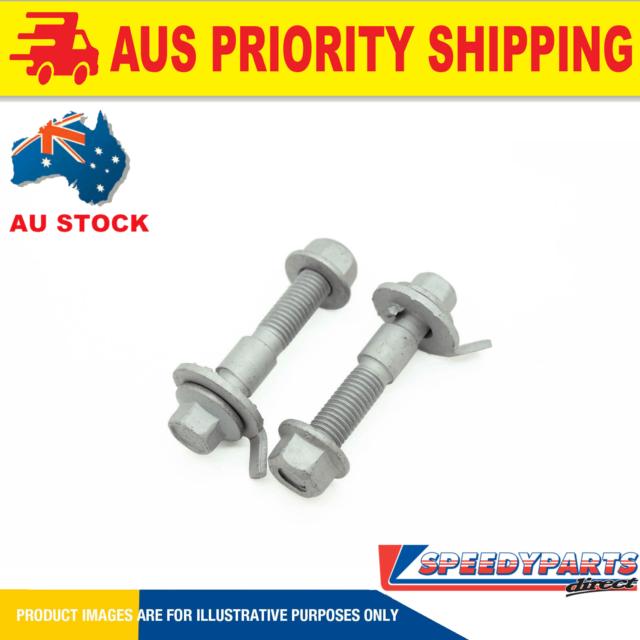 Speedy Parts Camber Bolt Kit 10mm SPF4351-10K